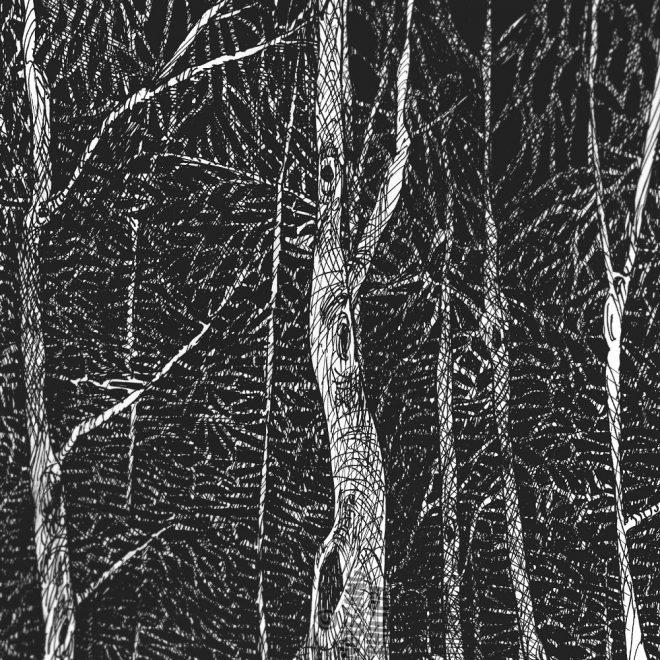 Wald PlaWolfgang Philippi Wald Plakat kat Wolfgang Philippi